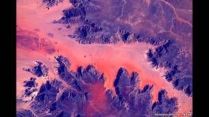Mais cores da #Africa #EarthArt
