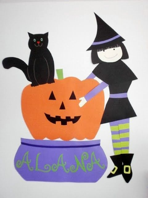 Halloween Party - * Crafts * Homemade * Handmade * DIY * by Paperminties http://paperminties.blogspot.com/