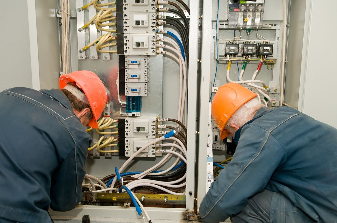 Complete all your electrical based tasks and works on time