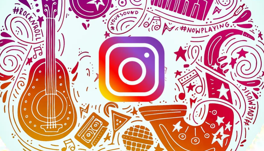 Instagram Music Is Now Available In India Here S How To Use It Instagram Music Instagram Music