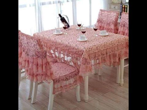 شاهدي طريقة صنع اكواب للخبز Youtube Party Table Cloth Dining Table Chairs Dining Chair Set