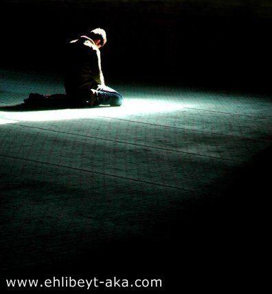 Qədr Gecəsinin əməlləri Fotografi Alam Fotografi Fotografi Pemandangan
