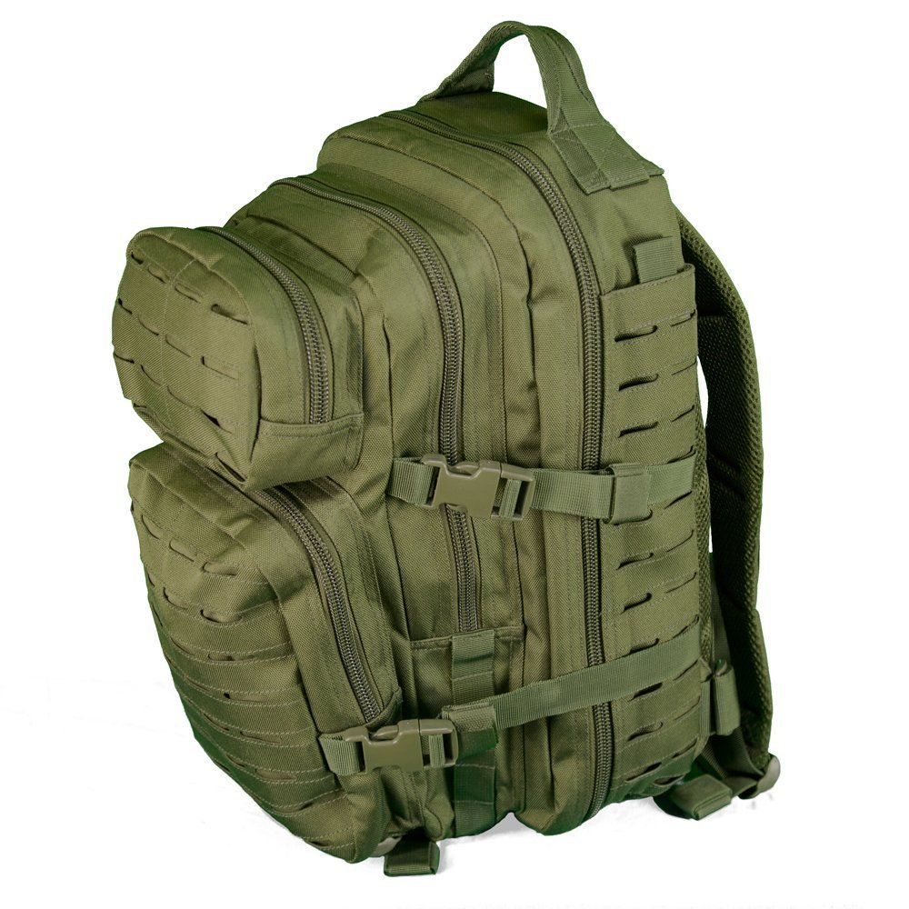 c755cbdaf5 Molle Tactical Backpack For Backpacking
