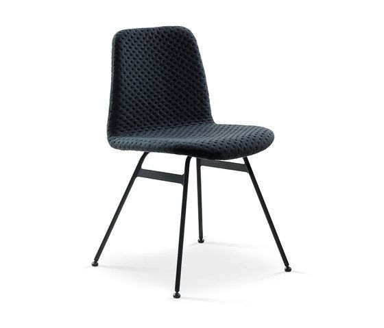 Steel Co Pilot Chair By Dk3 Restaurant Chairs Dining Chairs