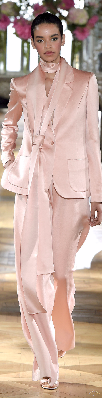 Spring 2017 Ready-to-Wear Pascal Millet | Style | Pinterest | Otoño ...