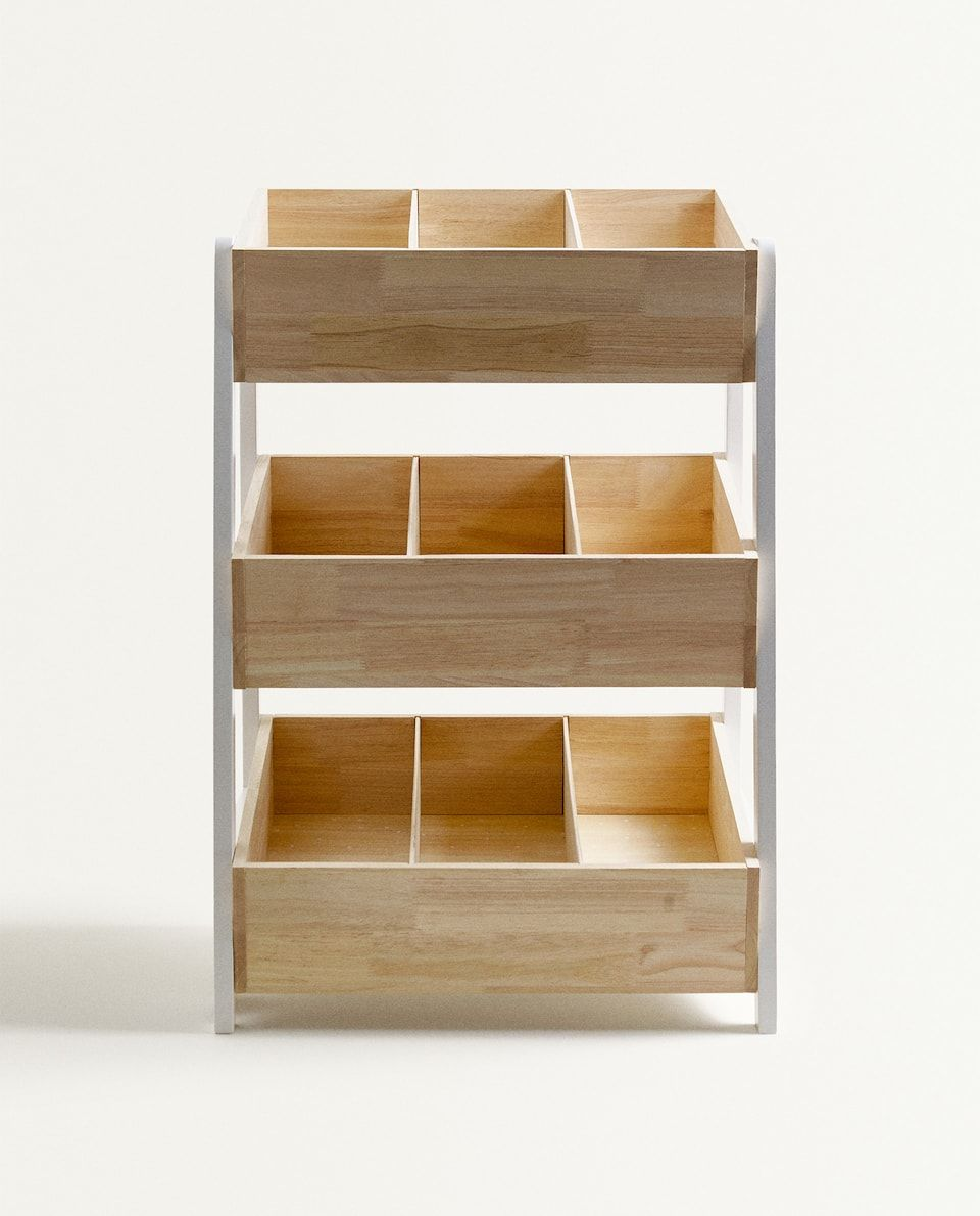 Kids Drawer Shelves Furniture Furniture Decoration Kids New Collection Zara Home United Kingdom I 2020 Zara Home