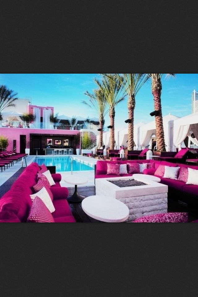 Miami Style Vice Party