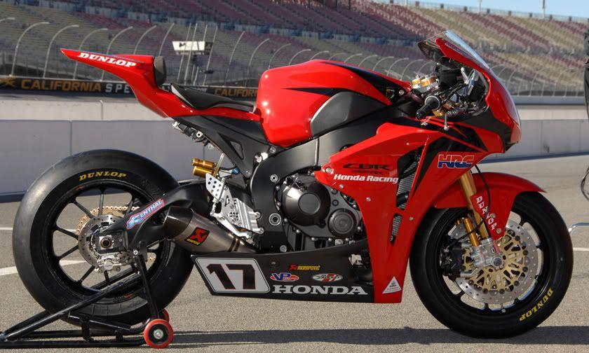 Duhamel Race Bike Honda Cbr Racing Bikes Motorcycle