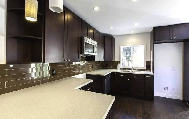 kitchen cabinets with dark wood floors cdxndcom home design