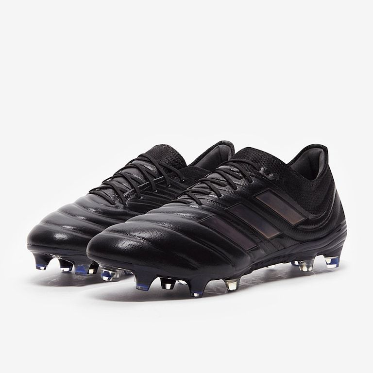 adidas Copa 19.1 FG Core Black | Mens soccer cleats