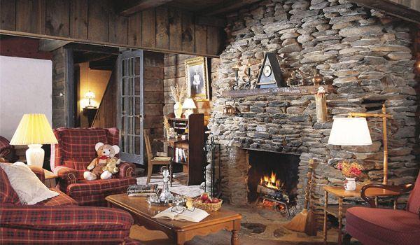 A Vermont Inn Grunberg Haus Vermont Bed Breakfast Inn Cabins