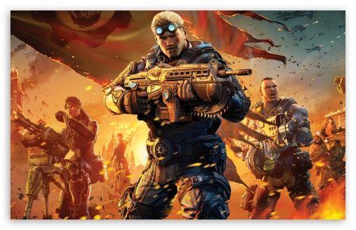 Download Gears Of War Judgment Hd Wallpaper Gears Of War Judgment Gears Of War Videojuegos