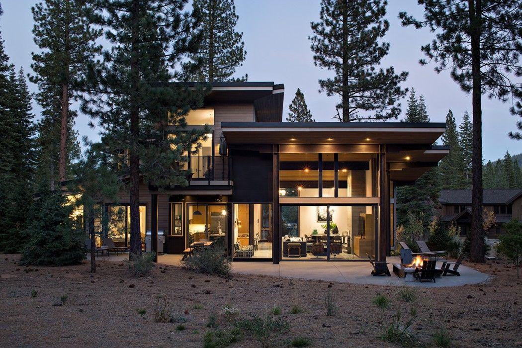 architectural photography homes. Tahoe \u2014 Mariko Reed, Architectural Photography Homes N