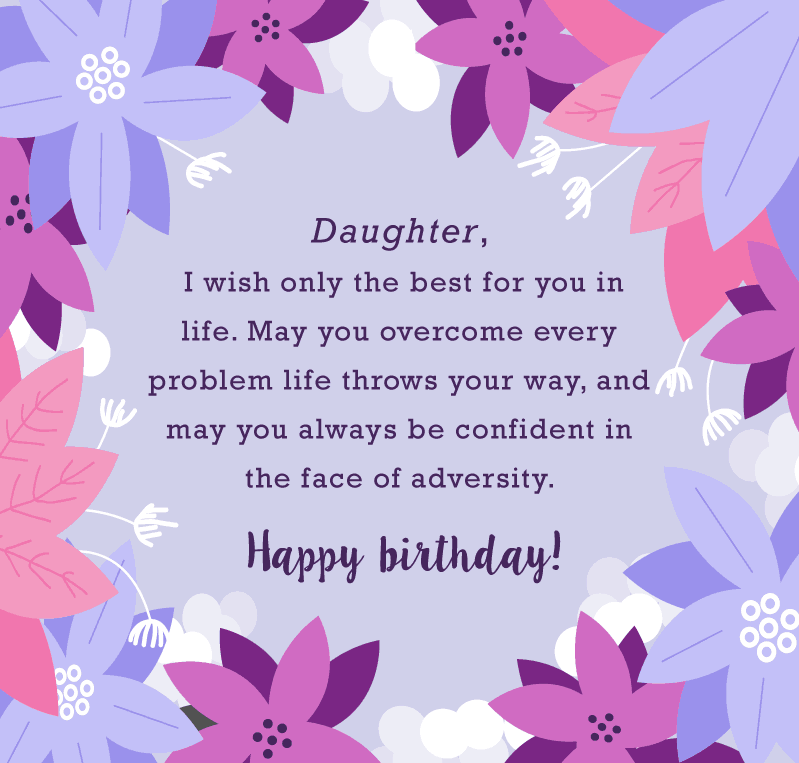 Birthday Wishes For Daughter.Happy Birthday Wishes Daughter Happy Birthday My Lovely