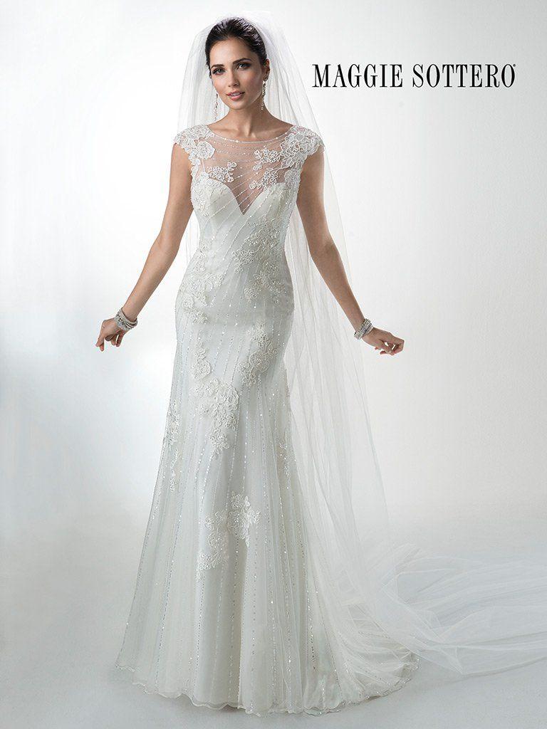 Wedding dress slip  Maggie Sottero Wedding Dresses  Maggie sottero Wedding dress and