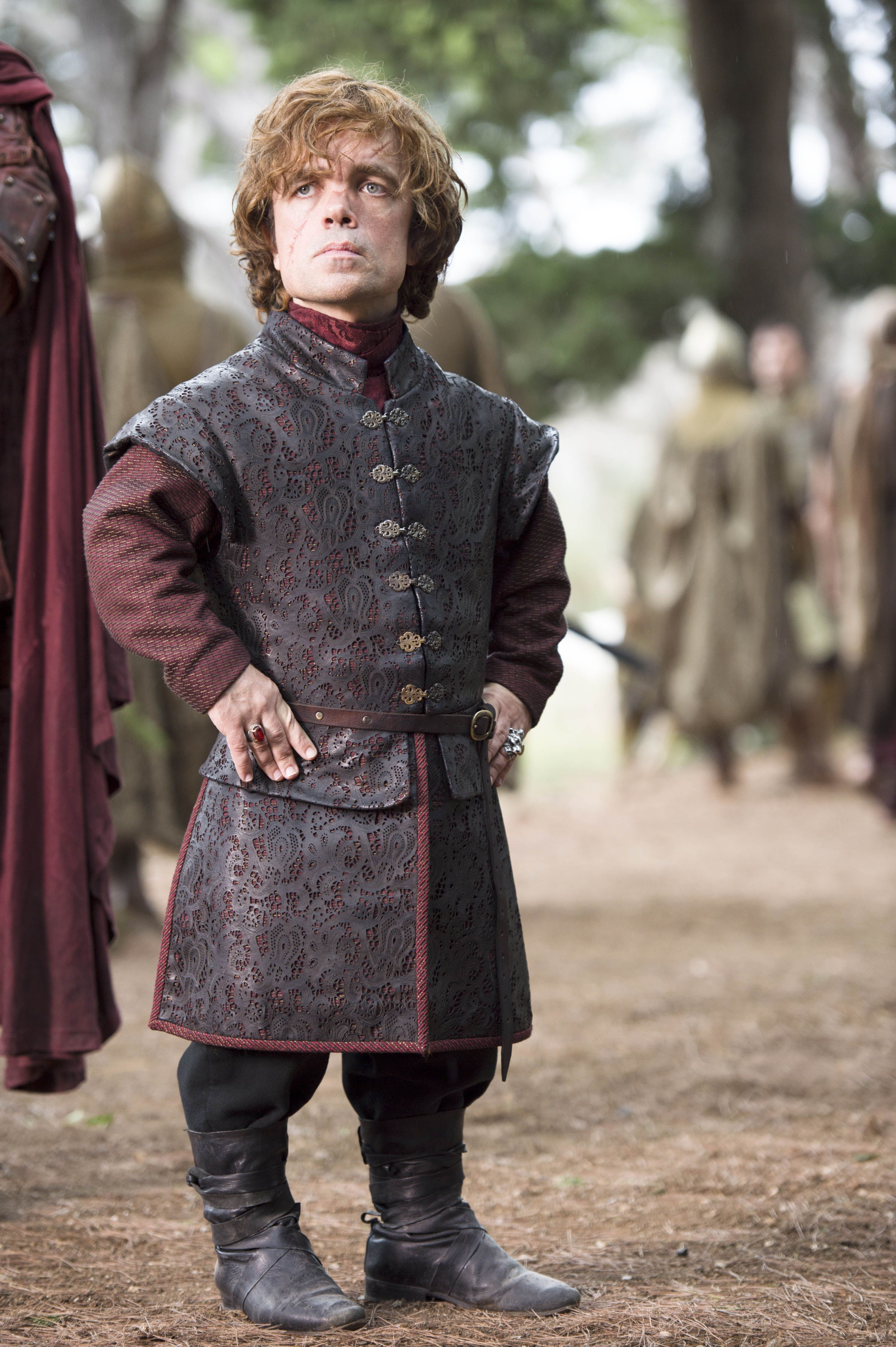 Tyrion Lannister - Tyrion Lannister Photo (36908478 ...