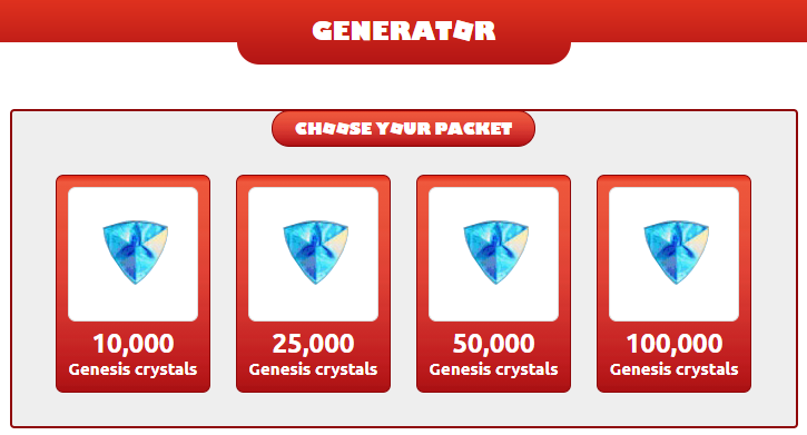 Hack Genshin Impact Free Gems Generator No Human Verification In 2020 Generation Crystals Cheating