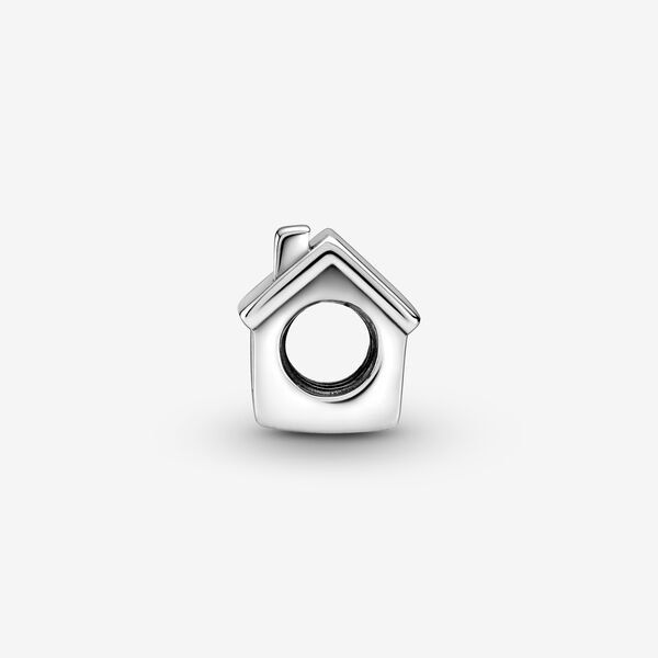 Pandora 2020 Limited Edition House Charm   Silver rings, Wedding ...