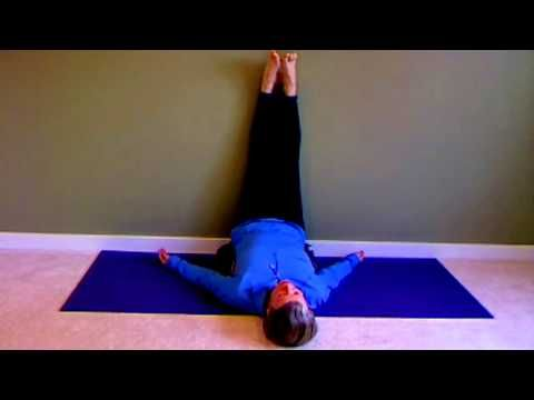 fun exercise to relax your lower back  kathi casey the
