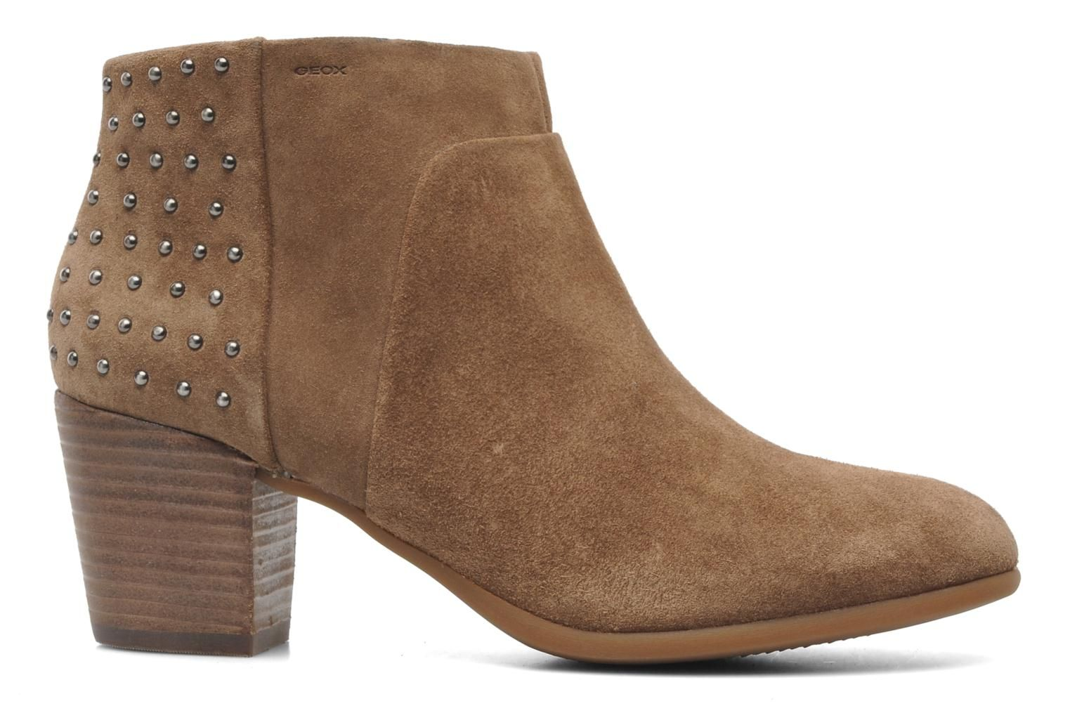 Cool Geox Ankle Boots D Lucinda C
