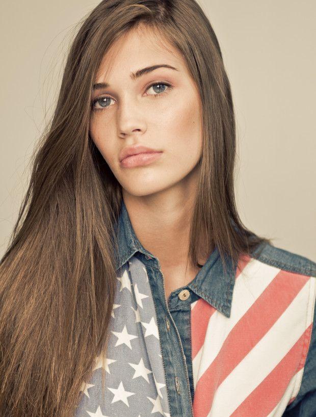 Model to Watch: Noel Berry#models #fashion #noelberry