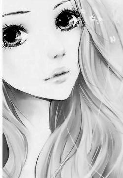 Personnage filles dessins arts pinterest femme agee - Personnage manga fille ...