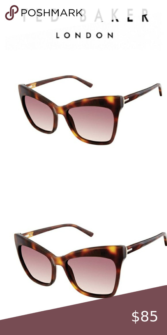 Ted Baker Cat Sunglasses