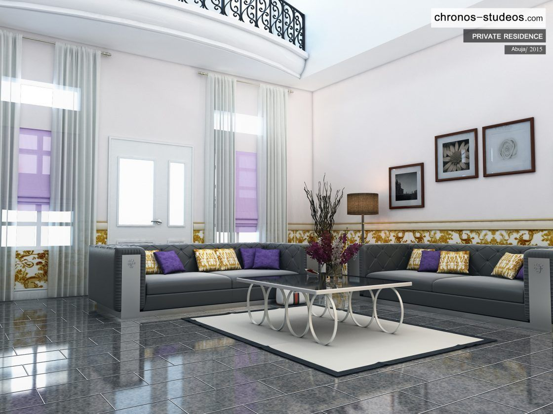 Furniture design for living room in nigeria