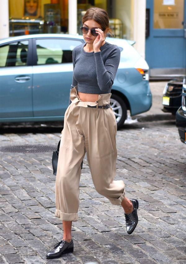 7aea8c82 Ocho trucos para parecer más delgada con ropa de verano | looks ...