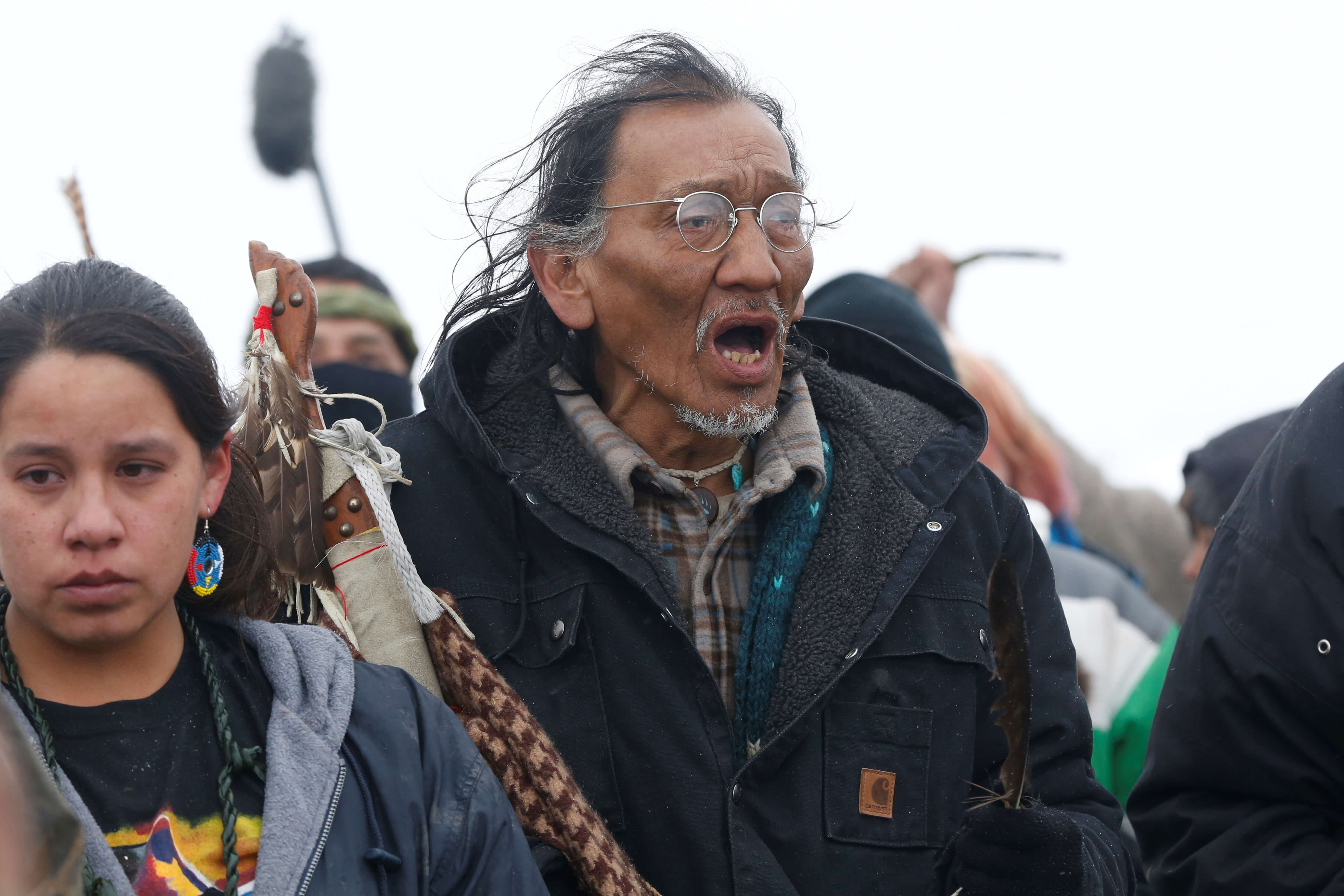 The Voices of Indigenous People Continue to Be Silenced