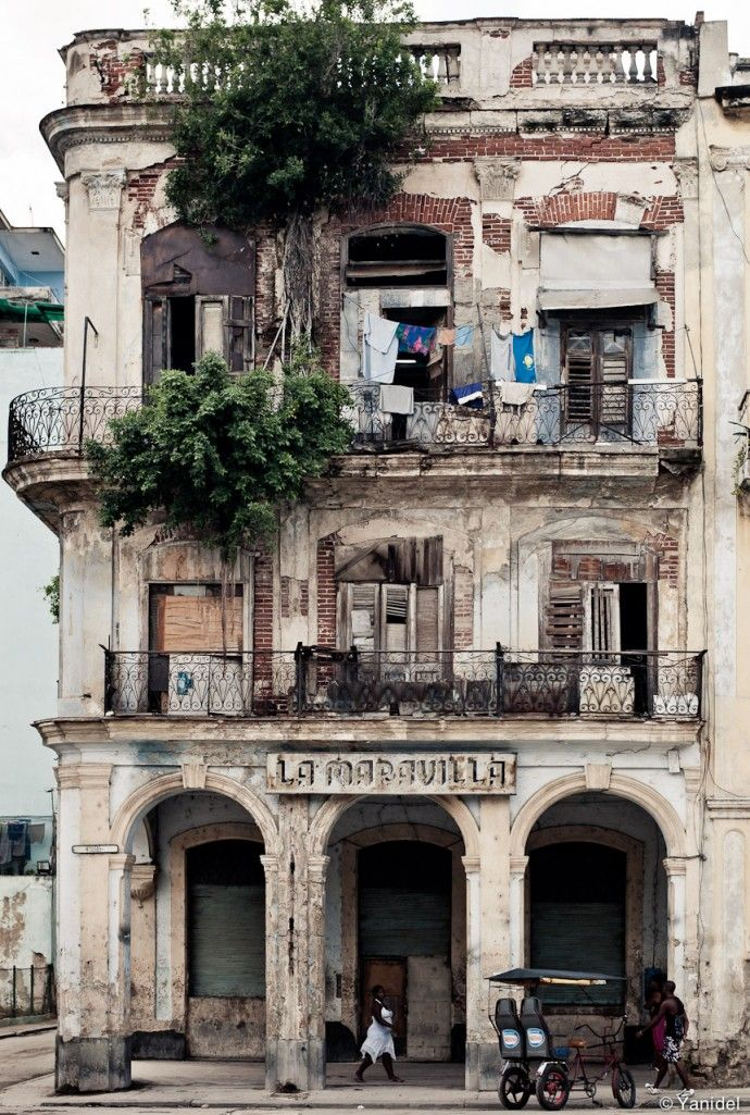 Cuba Casa Particular marvel #2