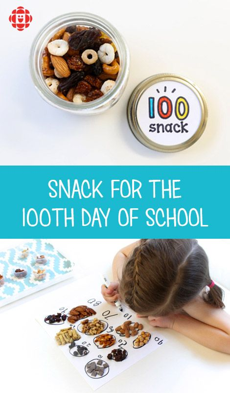 100 small items for school