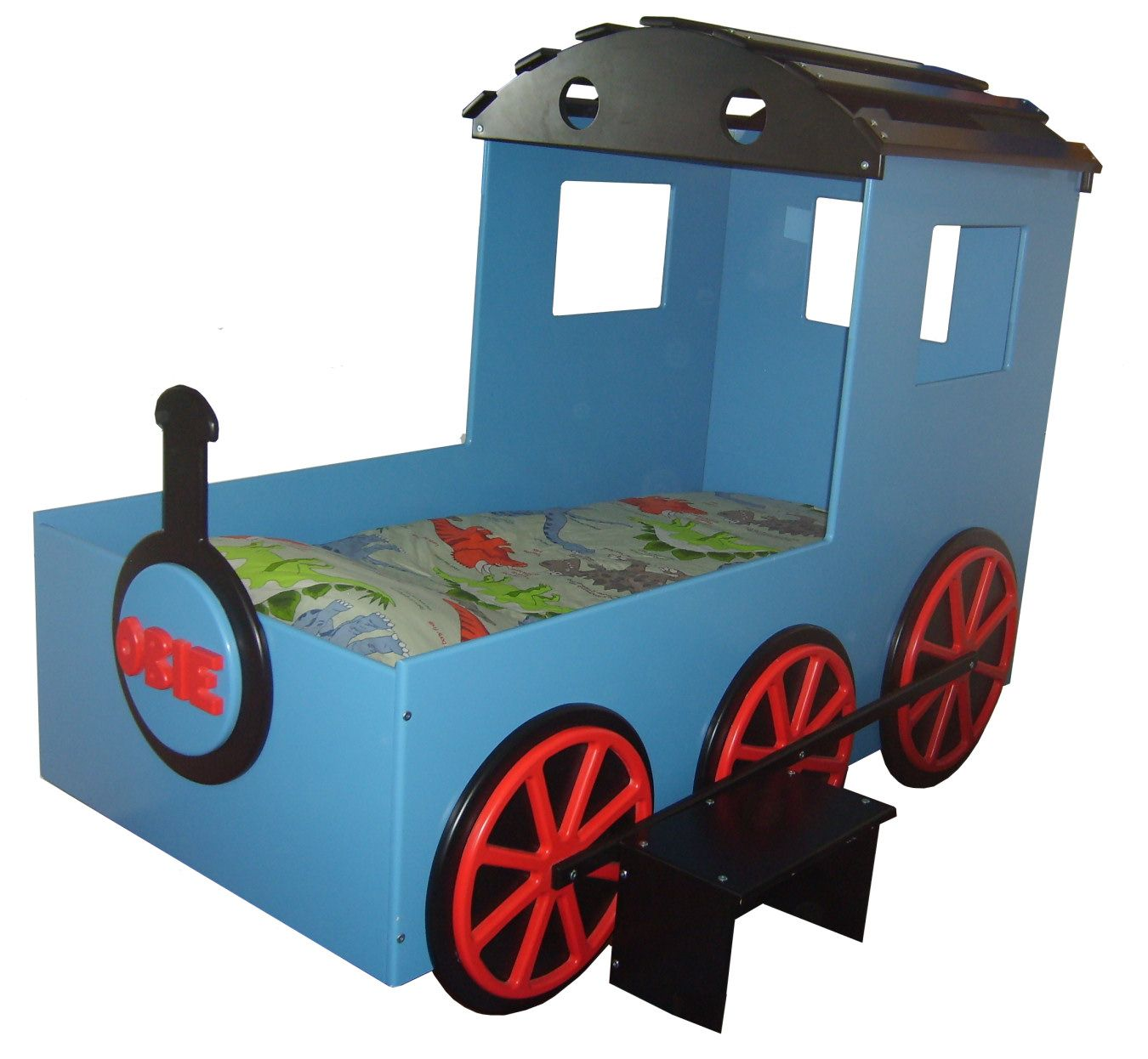 Cool toddler beds for boys - 13 Cool Train Beds For Kids Inspirational Digital Image