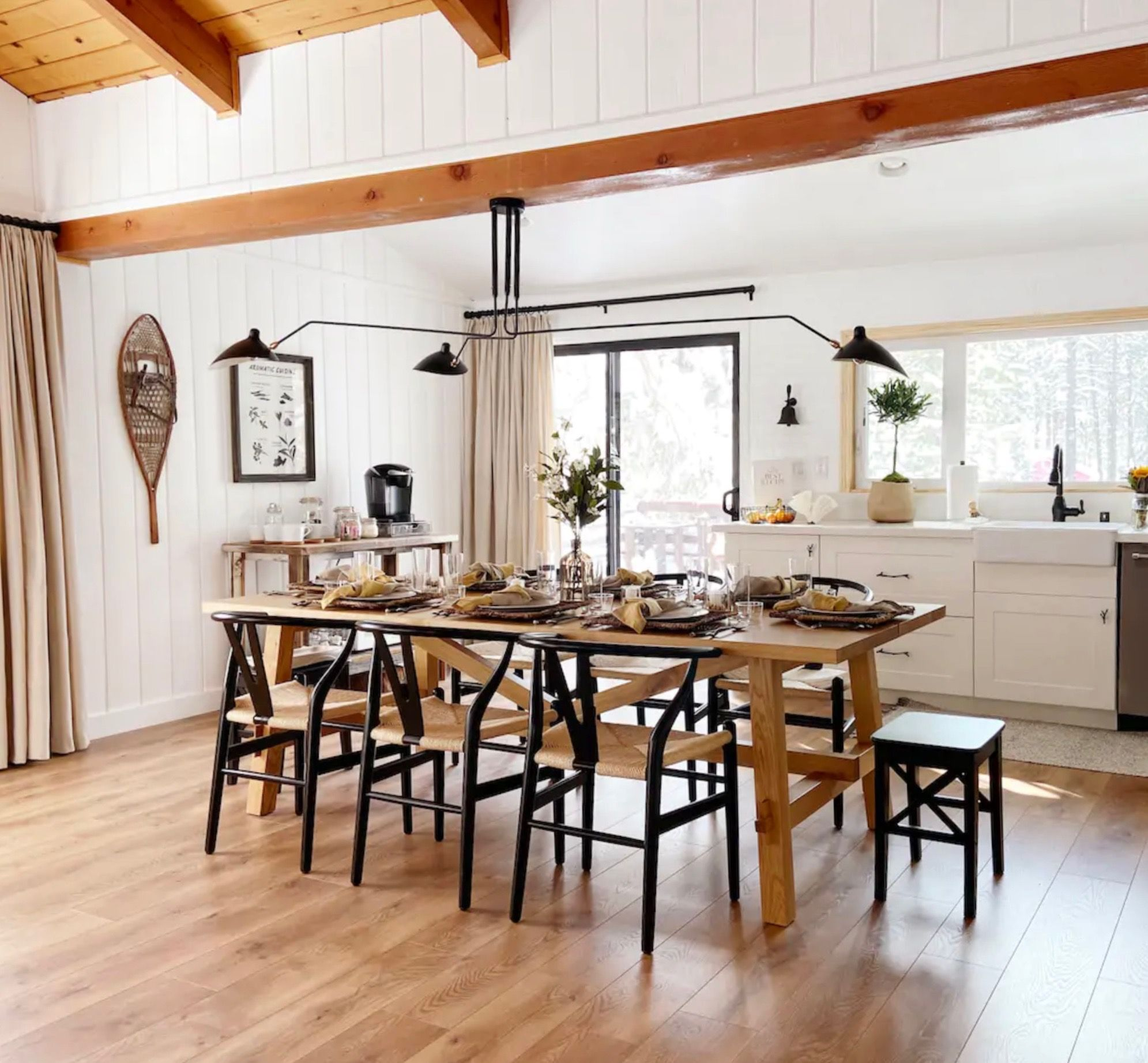The Cottage On Catalina Kitchen Reveal Part 2 In 2020 Cottage Kitchen Cabinets Kitchen Design Small Country Kitchen Cabinets