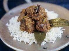 Lammcurry auf indische Art ist ein Rezept mit frischen Zutaten aus der Kategorie Lamm. Probieren Sie dieses und weitere Rezepte von EAT SMARTER!