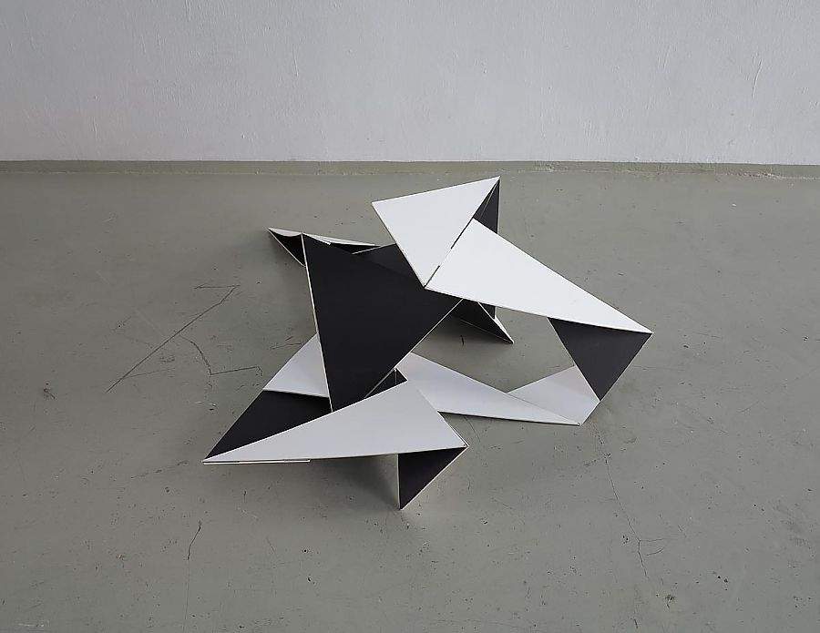 Variables Objekt (Dreiecksverbindung) | Franz Riedl