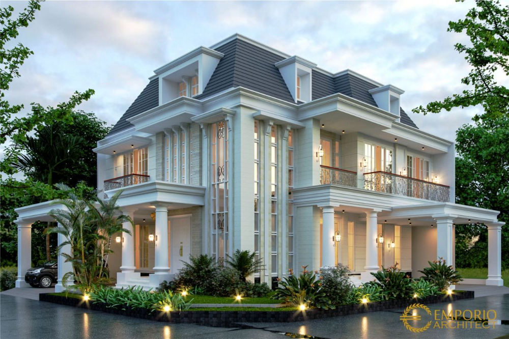 34++ American modern house design ideas in 2021
