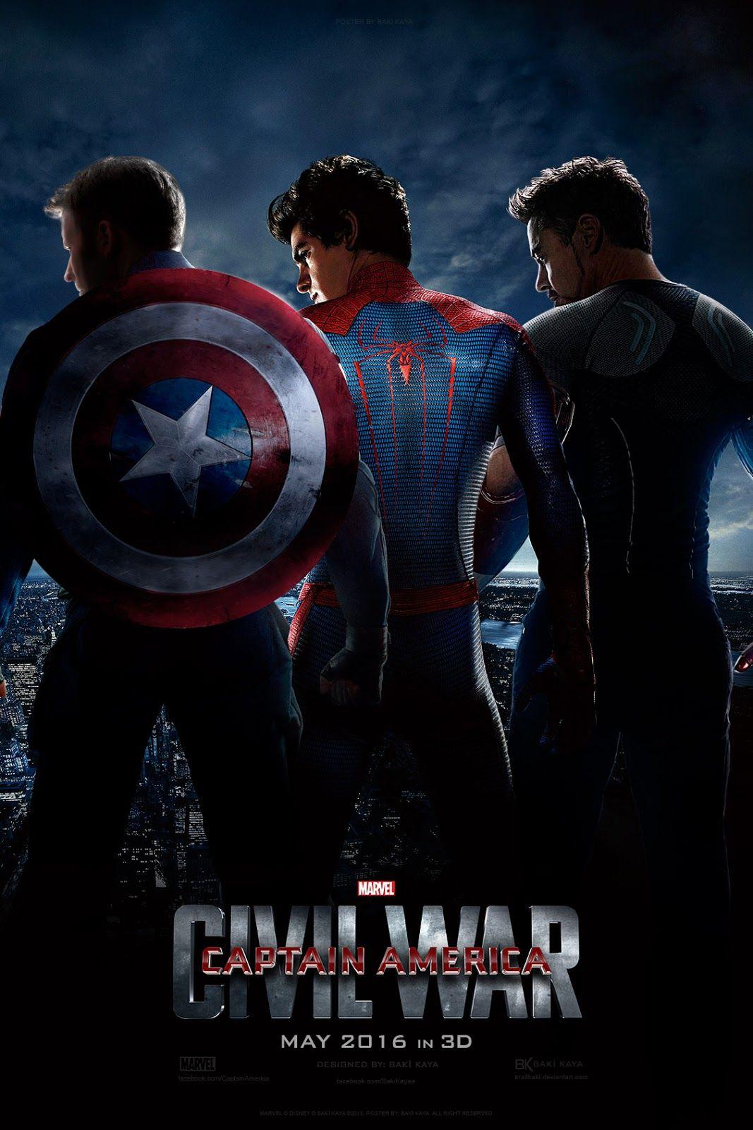 Best Civil War Wallpapers Comics Come To Life Captain America