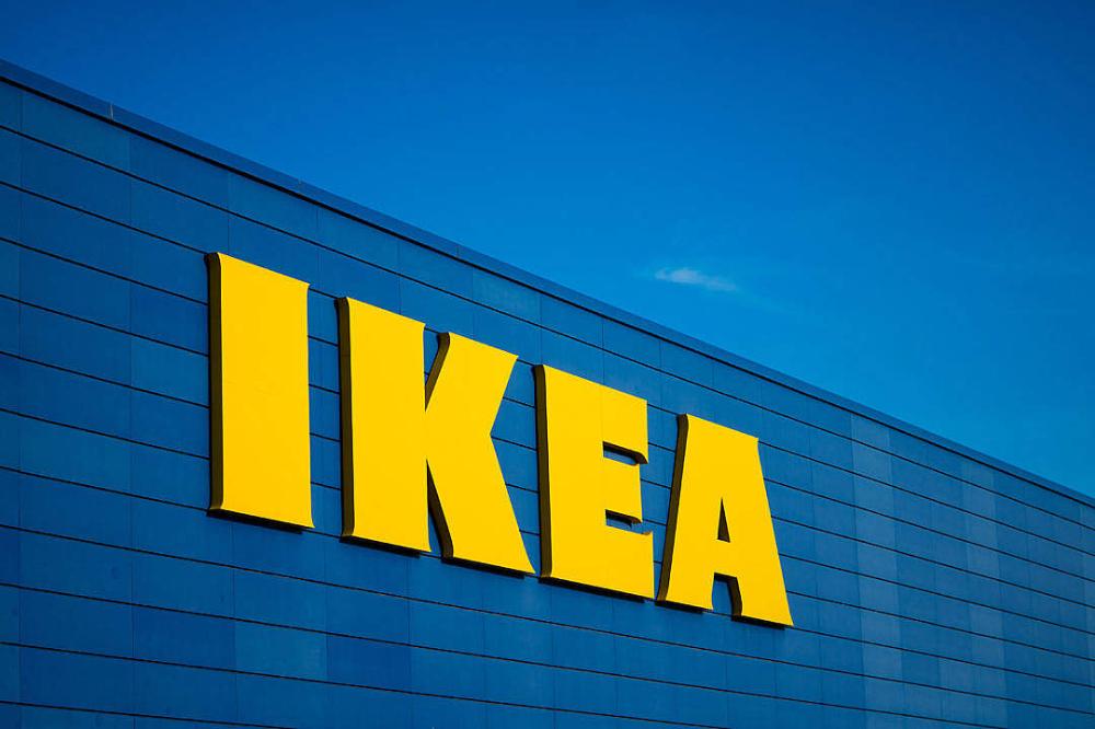 Download Ikea Logo Free Stock Photo Ikea Logo Ikea Christmas Decoration Items