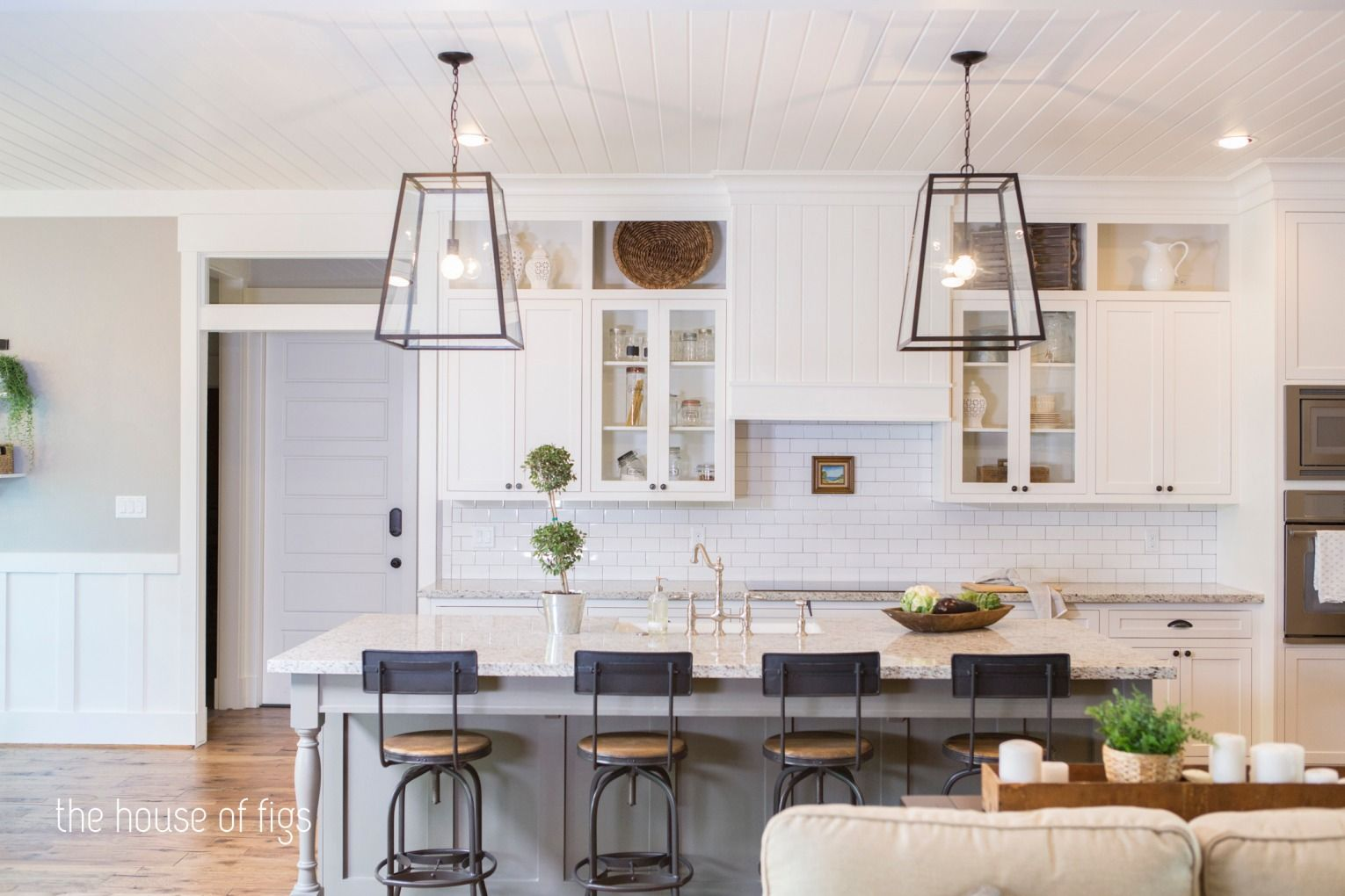 See the Montgomery House Kitchen & Dining Room, designed by The ...