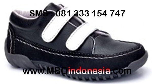 Jual Sepatu Anak Murah -