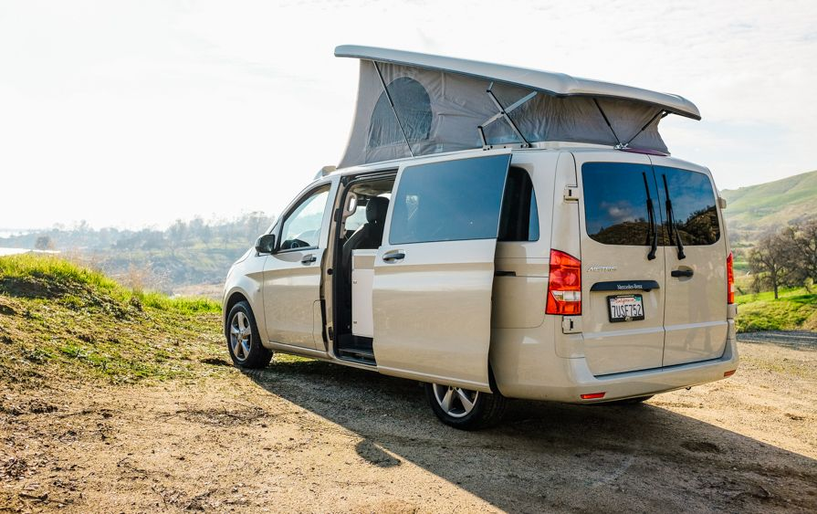 The Ten Best Partners For Camping Van Conversions In The Usa In 2020 Mercedes Benz Vans Van Custom Camper Vans