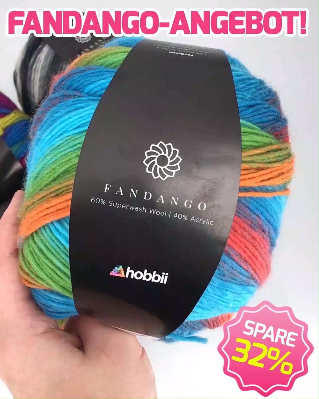 Photo of ▶ ️[-32%] Fandango = 16,70 €! 😝
