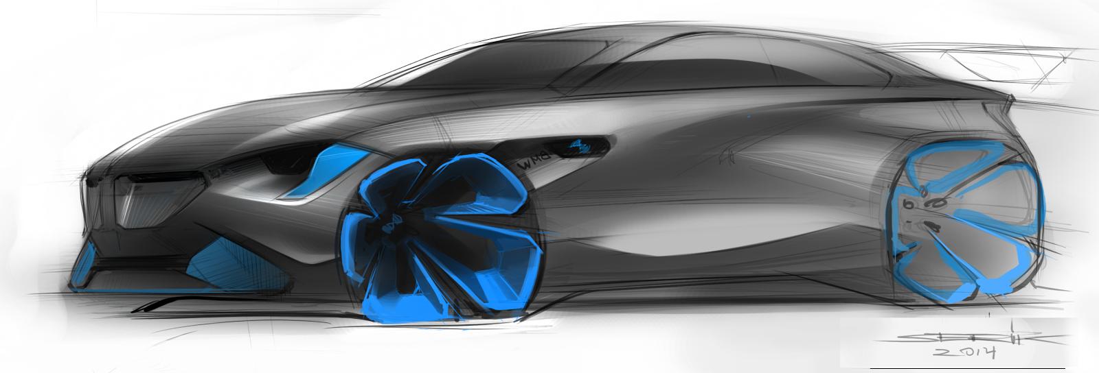 Pin von Robert Kovacs auf CarSketches | Pinterest | Autos und ...