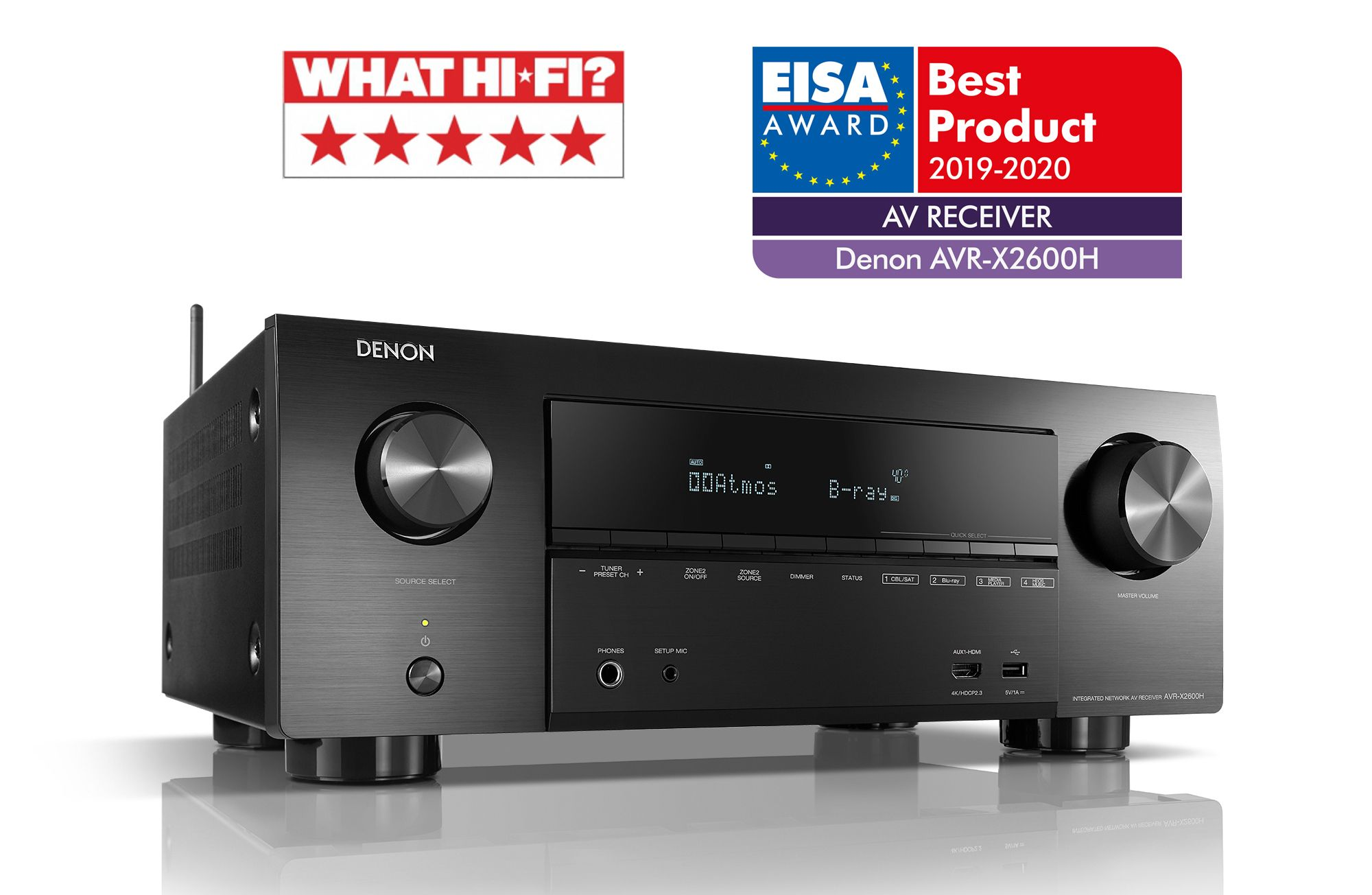 Best Home Theater Receiver 2020.Pin On Hifi Home Cinema