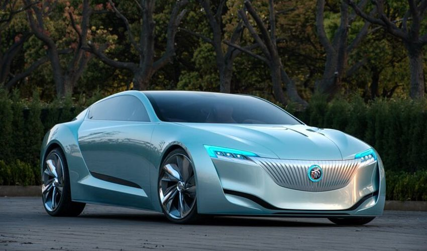 2018 Buick Riviera Price Release Date