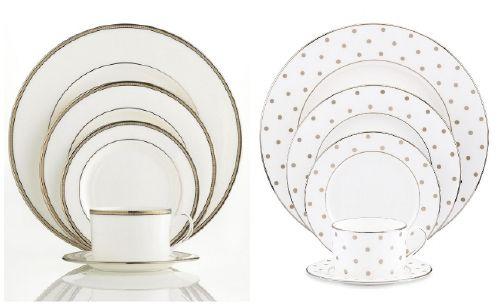 Kate Spade dinnerware  sc 1 st  Pinterest & Kate Spade dinnerware | For the Home | Pinterest | Dinnerware China ...
