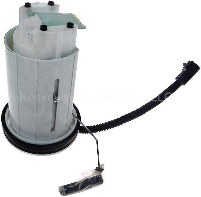 Jeep Grand Cherokee Fuel Pump Module Assembly Dorman 2630100 5102119ab 52005099 Jeep Grand Cherokee Jeep Used Car Parts