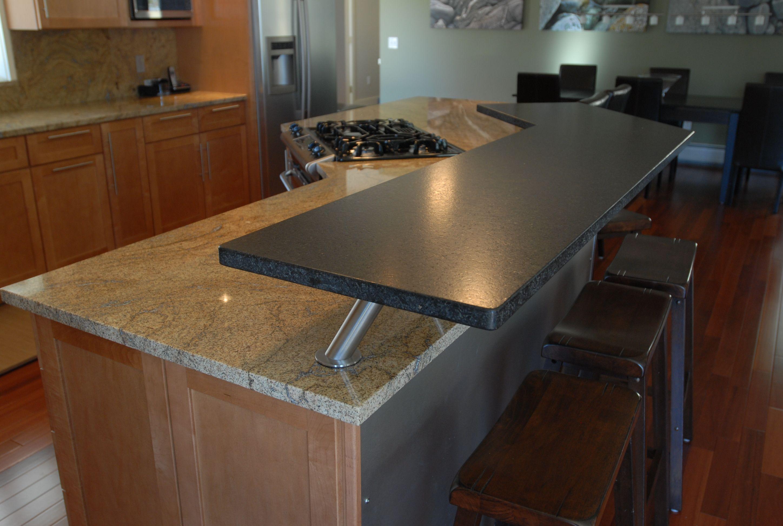 Artisan Stone Collection Granite Double Bar