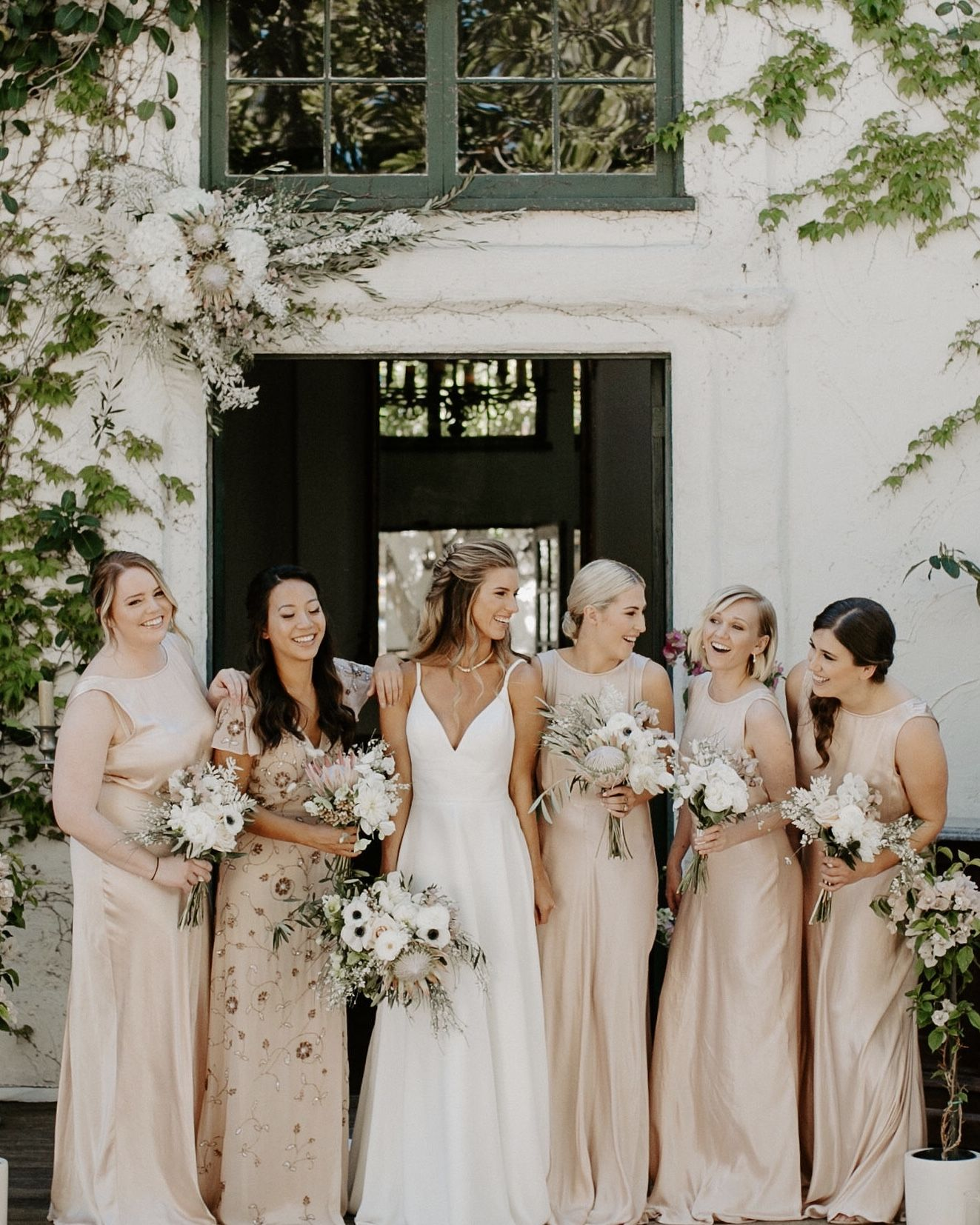 Blush Bridesmaid Dresses From Bhldn Beloved Gown Plymouth Dress Alexia Dr Peach Bridesmaid Dresses Champagne Bridesmaid Dresses Wedding Bridesmaid Dresses